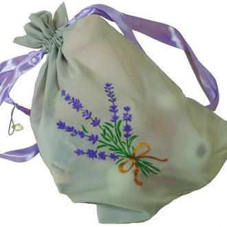 Торба для речей в стилі Прованс