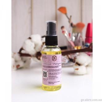 Сухое масло для волос Рапунцель 100мл от GZ