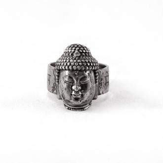 "Кольцо ""Buddha"""