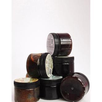 Бельди Лавр и Мята - Мыло-гоммаж из оливкового масла от GZ 100г