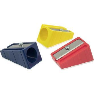 Точилка 100-70 для великих і нестандартних олівців
