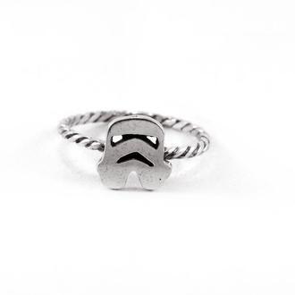 "Кольцо ""Stormtrooper"""