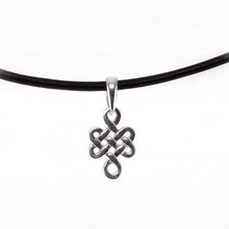 """Подвеска """"Mystic knot"""""""