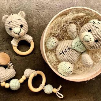 Набор для младенцев.