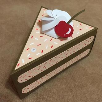 """«Праздник в коробке» или «Partybox"""" с инструкцией"""