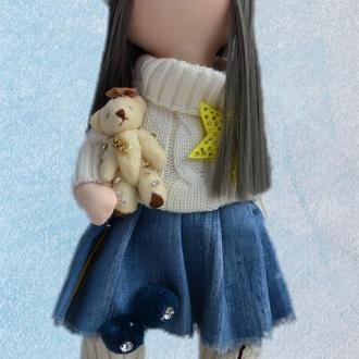"""Интер""""эрна кукла Алиса"""