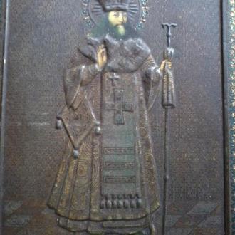 Икона Феодосий Черниговский