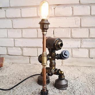 """Настольная лампа """"Поляна"""""""