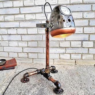 """Настольная лампа """"Фара"""""""