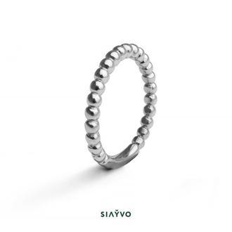 Кольцо Шарики
