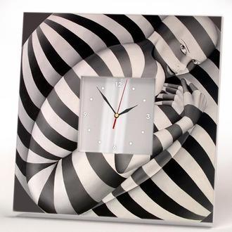 """Часы настенные в подарок """"Грация"""""""
