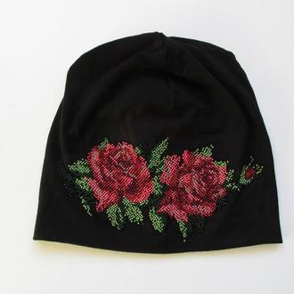Шапка біні, шапка-бандана