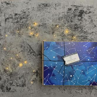 Творческий набор Outer Space