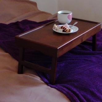 Столик для завтраков в кровать