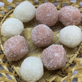 Сахарный скраб на оливковом масле