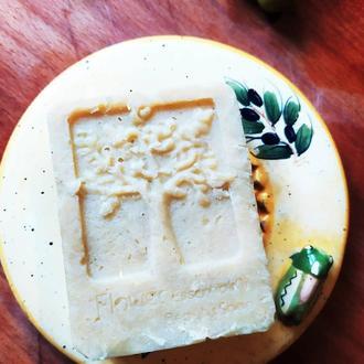 Кастільське мило /Кастильское мыло с нуля