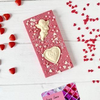 Плитка на день Валентина