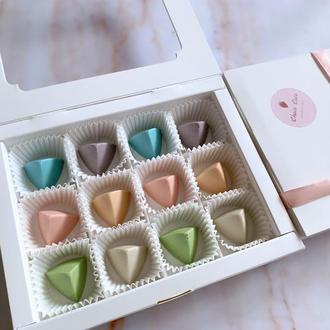"""Набор конфет """"Пирамидки"""""""