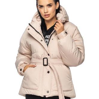 Зимняя куртка женская Дорети