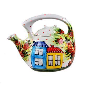Чайник керамический Львовская керамика 3л