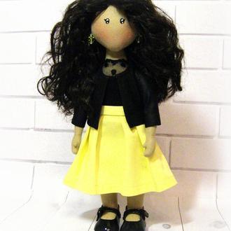 Кука по фото, портретная кукла