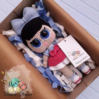 Лялька Лол Кукла Лол