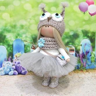 Лялька Совушка