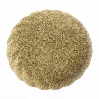 Твердый шампунь для любого типа волос Травяной от TA SAMA