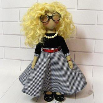 Кукла по фото, портретная кукла
