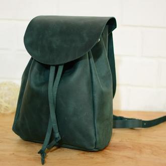 Рюкзак молодежный на затяжках