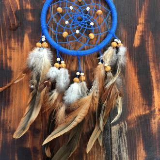 Синий ловец снов