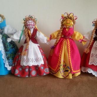 Кукла -мотанка сувенир