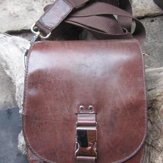 сумки через плечо, сумки-барсетки мужские,повседневные мужские сумки кожаные, подарок парню другу