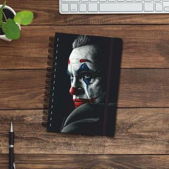Скетчбук (блокнот) — JOKER 4