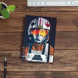 Скетчбук (блокнот) — Skywalker
