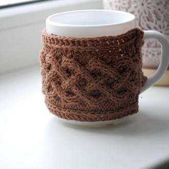 Чохол+чашка комплект