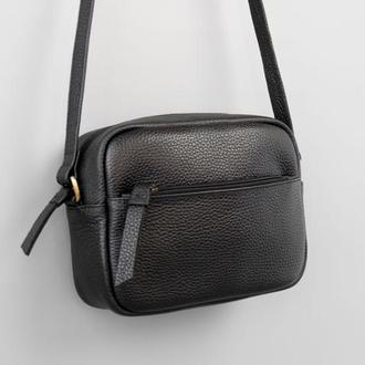 CrossBody Verbenka black (артикул: w059.15)