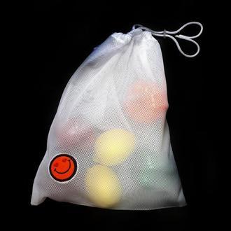 Эко-сеточка для продуктов, мешочек для покупок, вместо пакета /комплект 10шт/