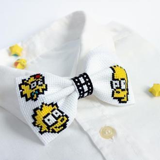 Метелик Children Simpsons