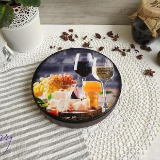 Сирна дошка ′Романтична вечеря′