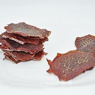 Чипсы из говядины 500 грам 10 упаковок по 50 грам