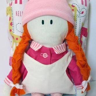 Сумка переноска для куклы / сумочка для девочки