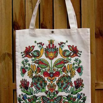 Этно сумка