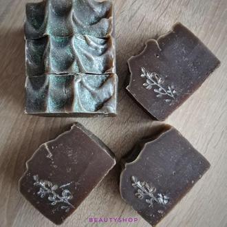 Мыло «Эвкалипт&Чабрец»
