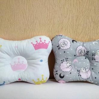 Ортопедична подушка