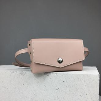 Поясна сумочка/клатч (art:40010)