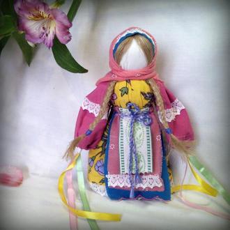 Желанніца (лялька, що викрнує бажання)