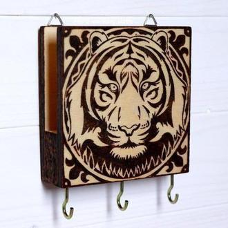 Ключница «Тигр»