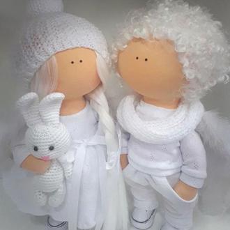 куклы Ангелы