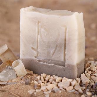 Натуральное мыло Грязь мертвого моря